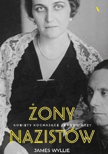okładka książki żony nazistów