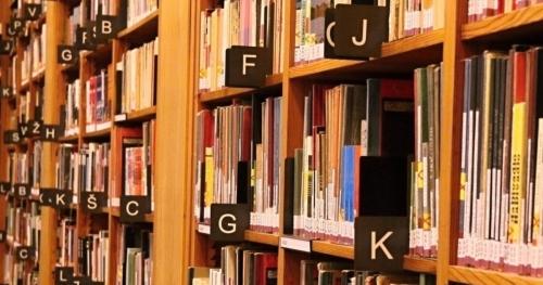 Swobodny dostęp do księgozbioru