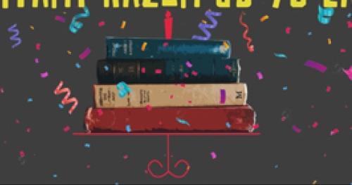 Czytamy razem od 70 lat!