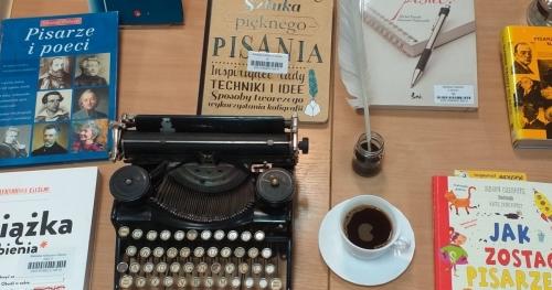 3 marca - Międzynarodowy Dzień Pisarzy